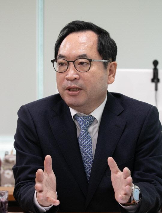 """""""新SW·남방 기회 문 열어 ICT서비스 새로운 도약 발판 만들 것"""" [데스크가 간다]"""